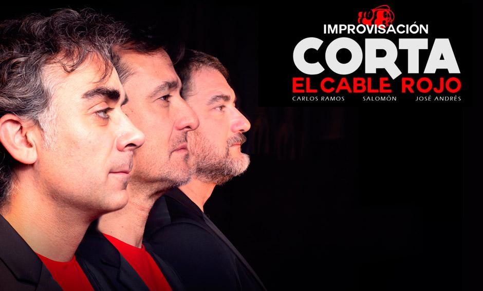 Corta Cable Rojo
