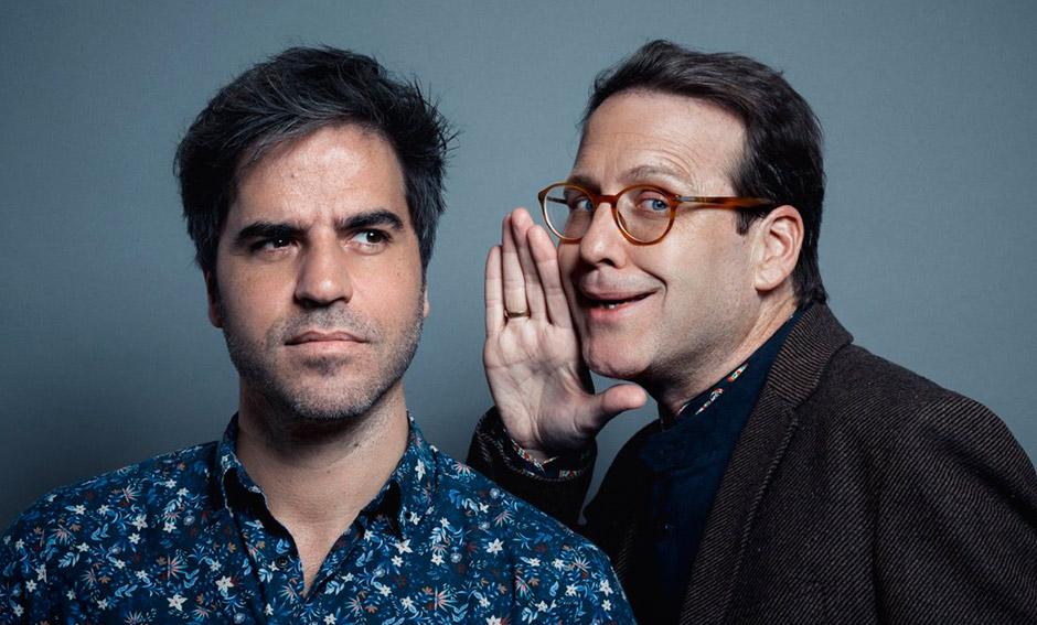 Ernesto & Joaquín