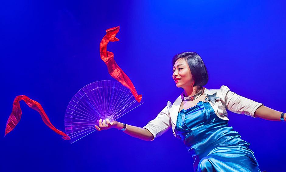 huang-zheng